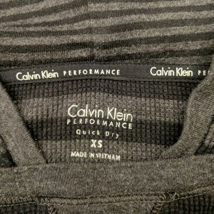 Calvin Klein Collection Other - Calvin Klein Performance Thermal Hoodie